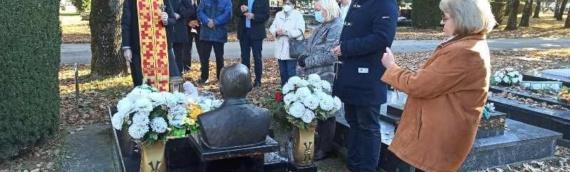 Sećanje na Miloša Vojnovića, prvog predsednika ZVO
