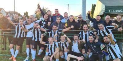 2.liga VSŽ: Borovska Sloga pobedila Hajduk iz Tovarnika sa 4:0