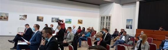 Gradsko veće Vukovara: Nema uslova za proširivanje obima prava Srba