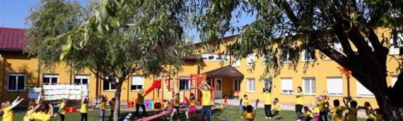 U borovskom Vrtiću održana 10. Dečja olimpijada