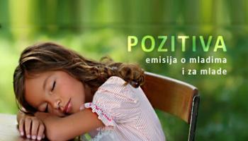 """Gosti """"Pozitive"""" Miljana Poznanović i Dušan Velimirović"""