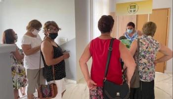 Od 14,10 emisija o projektu zapošljavanja žena na području opštine Erdut