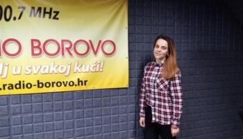 """Gošća """"Pozivnice"""" Bojana Nemet, mlada pesnikinja iz Dalja"""